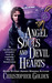 Angel Souls and Devil Hearts (Shadow Saga #2) by Christopher Golden