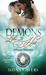Demons Like It Hot (Demons Unleashed, #2) by Sidney Ayers