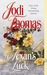 A Texan's Luck (Wife Lottery, #3) by Jodi Thomas