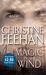 Magic in the Wind (Drake Sisters, #1)  by Christine Feehan