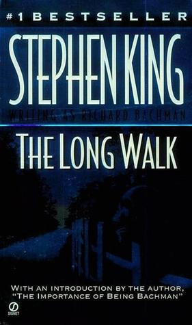 stephen king the running man essay Free essay: english: the running man by michael gerard bauer topic: is there  good and bad in all of us in relation to the novel the running man  stephen, king, the running man, united states: signet 1982 english.