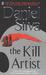 The Kill Artist (Gabriel Allon, #1) by Daniel Silva