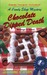 Chocolate Dipped Death (A Candy Shop Mystery, #2) by Sammi Carter