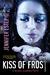 Kiss of Frost (Mythos Academy, #2) by Jennifer Estep