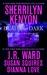 Dead After Dark (Dark-Hunter Universe; Companion, #6.5) by Sherrilyn Kenyon