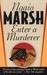 Enter A Murderer (A Roderick Alleyn Mystery) by Ngaio Marsh