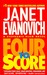 Four to Score (Stephanie Plum, #4) by Janet Evanovich