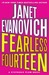 Fearless Fourteen (Stephanie Plum, #14) by Janet Evanovich