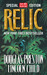 Relic (Pendergast, #1) by Douglas Preston
