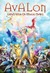 All That Glitters (Avalon Web of Magic #2) by Rachel Roberts