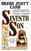 Seventh Son (Tales of Alvin Maker, #1) by Orson Scott Card