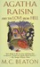 Agatha Raisin and the Love from Hell (Agatha Raisin, #11) by M.C. Beaton