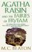 Agatha Raisin and the Fairies of Fryfam (Agatha Raisin, #10) by M.C. Beaton