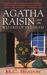 Agatha Raisin and the Wizard of Evesham (Agatha Raisin, #8) by M.C. Beaton