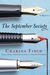 The September Society (Charles Lenox Mysteries, #2) by Charles Finch