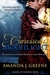 Caressed by Moonlight (Rulers of Darkness, #1) by Amanda J. Greene