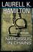 Narcissus in Chains (Anita Blake, Vampire Hunter, #10) by Laurell K. Hamilton