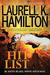 Hit List (Anita Blake, Vampire Hunter, #20) by Laurell K. Hamilton