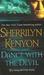 Dance with the Devil (Dark-Hunter, #3) by Sherrilyn Kenyon