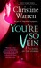 You're So Vein (The Others, #7) by Christine Warren