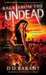 Back from the Undead (The Bloodhound Files #5) by D.D. Barant