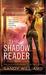 The Shadow Reader (McKenzie Lewis #1) by Sandy Williams