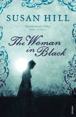 The woman in black book review
