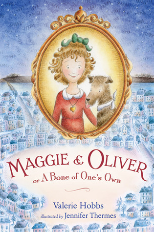 Children S Publishing Blogs Maggie And Oliver Or A Bone border=