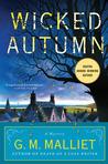 Wicked Autumn (A Max Tudor Mystery #1)
