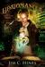 Libriomancer (Magic Ex Libris, #1) by Jim C. Hines