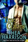 True Colors (Elder Races #3.5)