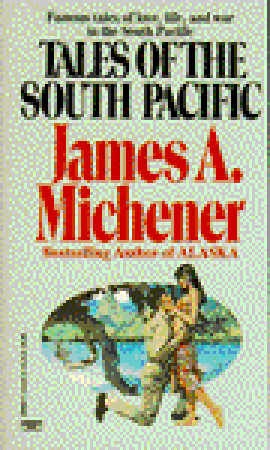 Good Minds SuggestSarah Jios Favorite Books About The South - Tales of the south pacific