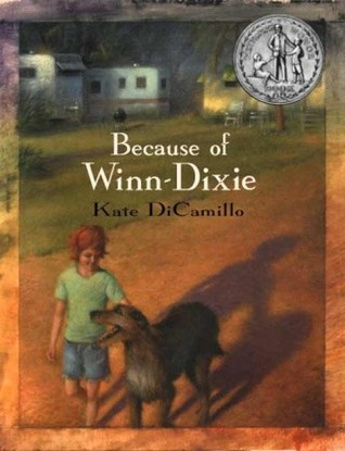 because of winn dixie meet the author