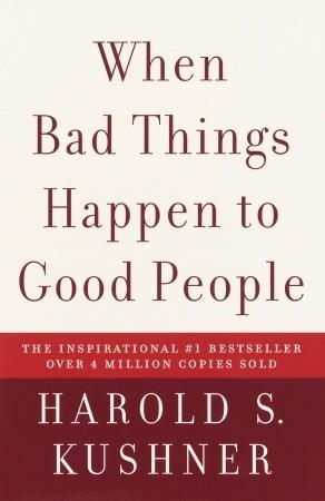 The Problem of Theodicy (II): Rabbi Harold Kushner