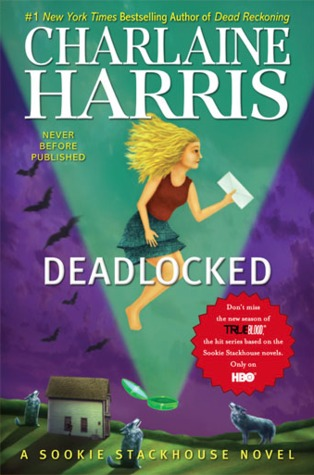 Deadlocked by Charlaine Harris // VBC Review