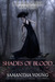 Shades of Blood (Warriors of Ankh, #3) by Samantha Young