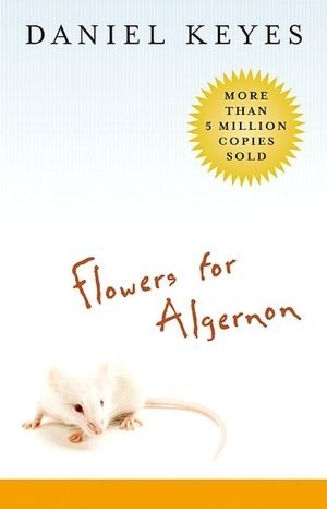 the well redhead banned book review flowers for algernon  book review flowers for algernon by daniel keyes