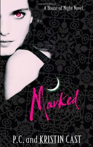 7th book of house of night