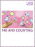 140 And Counting by Joanne Merriam