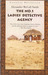 The No. 1 Ladies' Detective Agency (No. 1 Ladies' Detective Agency #1) by Alexander McCall Smith