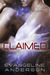 Claimed (Brides of the Kindred, #1) by Evangeline Anderson