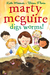 Marty McGuire Digs Worms! by Kate Messner