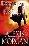 Darkness on Fire (Paladins of Darkness #9)