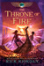 The Throne of Fire (Kane Chronicles, #2) by Rick Riordan