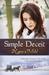 Simple Deceit (Harmony, #2) by Nancy Mehl
