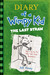 Diary of a Wimpy Kid The Last Straw (Diary of a Wimpy Kid, #3) by Jeff Kinney