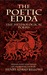 The Poetic Edda The Mythological Poems by Anonymous
