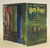 Harry Potter Boxed Set (Harry Potter #1-6) by J.K. Rowling