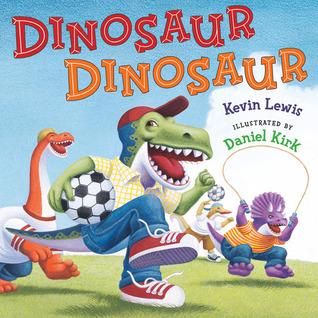 Dinosaur Dinosaur Kevin Lewis and Dan Kirk