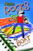 Nate Rocks the Boat (Book 2) by Karen Pokras Toz